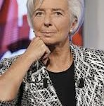 IMF Managing Director, Christine Lagarde, Outlines Priorities for 2013 (Video)