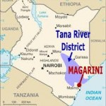 Coming Soon: Kenya's Largest Fresh Water Dam on River Tana